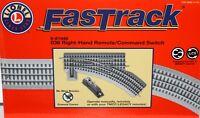 Lionel O36 Fastrack Switch Right Hand Remote/command 6-81946