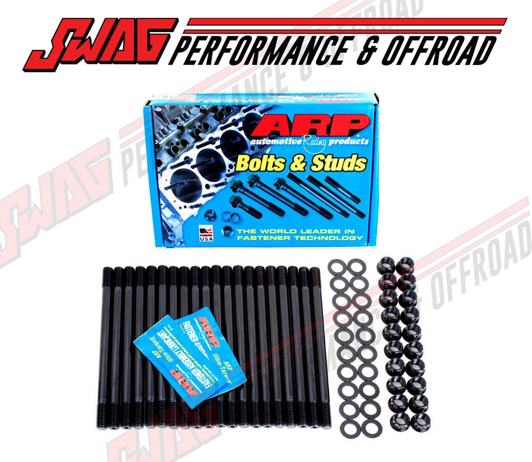 Engine Cylinder Head Stud Kit 250-4202 For F250 F350 Power Stroke Diesel 6.0L US