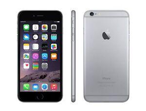 Apple iPhone 6 16GB Space Gray - GSM Factory Unlocked 4G iOS ... 0f633ea6712b