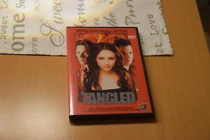 Tangled DVD TOP