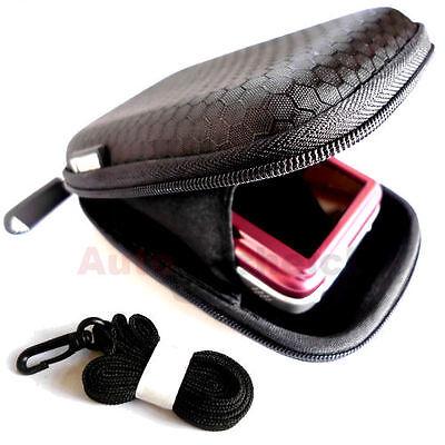 Kamera Akku Tasche Etui für Canon Powershot SX270 / S110 / A2500 SX270HS S110HS