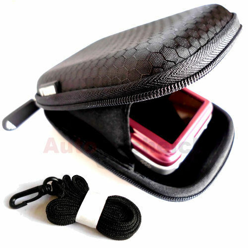 Hard Case Camera Bag Case for Samsung WB150F WB200F WB210 WB850F