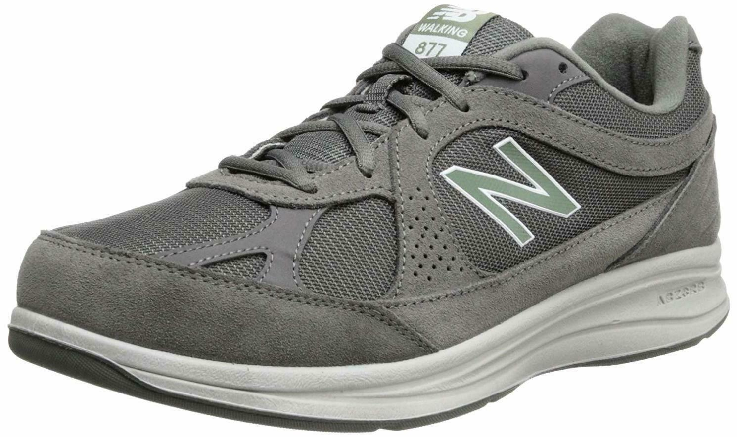 New Balance Men's MW877 Walking shoes