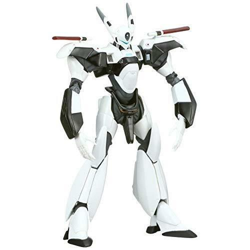 Legacy of Revoltech LR-012 Mobile Police Patlabor the Movie Type X-0 Zero Figure