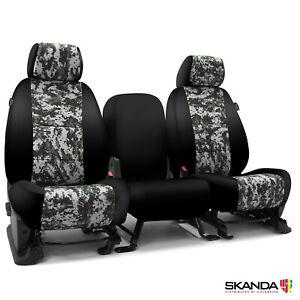 Enjoyable Details About Coverking Digital Camo Neosupreme Custom Tailored Seat Covers For Ford F150 Inzonedesignstudio Interior Chair Design Inzonedesignstudiocom