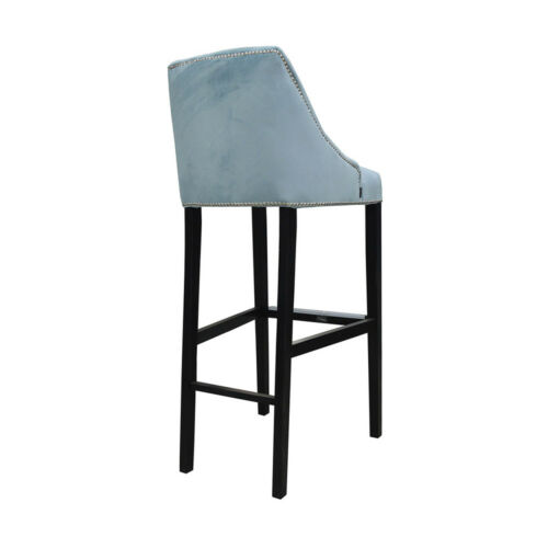 6x Design Complete Chair Set BAR Stool Chesterfield Set Chairs