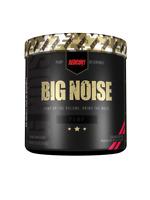 Redcon1 Big Noise Pump Formula 30 Servings Non Stimulant Pre Workout Vasodilator