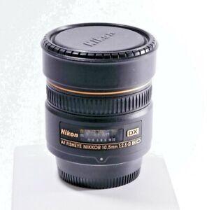 Nikon-10-5mm-F2-8G-ED-DX-Fisheye-Lens