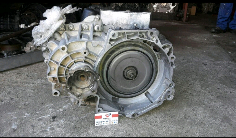GTI 7 DSG Gearbox (performance pack) - PZQ | Northgate | Gumtree  Classifieds South Africa | 300364801