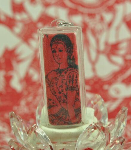 Kuman thong Ghost Thai Buddha Amulet Talisman Magic Baby Holy Voodoo Skull doll