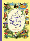 A Child's Book of Poems by Gyo Fujikawa (Hardback, 2007)