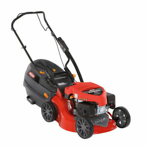 Lawnmower-4-Stroke-Mower-ROVER-Macquarie-Lawn-Mower-Muluch-amp-Catch-5-Yr-Warranty