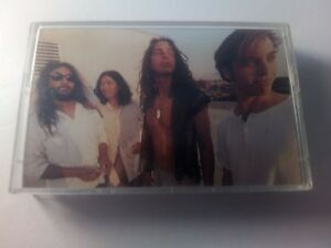 Soundgarden-Flower-Cassette-Tape-k7