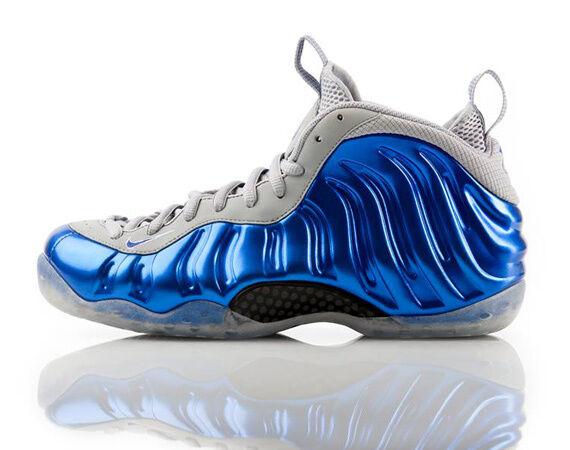 Nike Air Foamposite One Sport Royal Blue Size 13. 314996-401 jordan penny