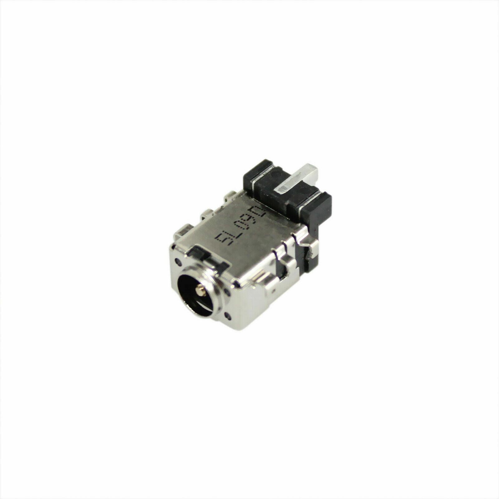 Replacement DC Socket Power Jack Port Connector - Asus Vivobook R542 Series usjp