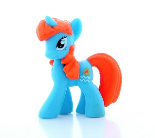 "My Little Pony Blind Bag /""WATERFIRE/"" Mini Friendship is Magic Wal-Mart 12-pack"