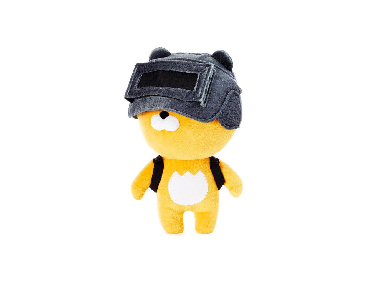 Batalla de tierra Ryan carácter Kakao amigos animales muñeca de juguete de Naranja 30cm Play