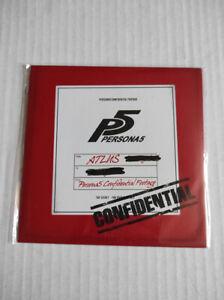 Persona-5-Confidential-Footage-Bonus-CD-Sealed