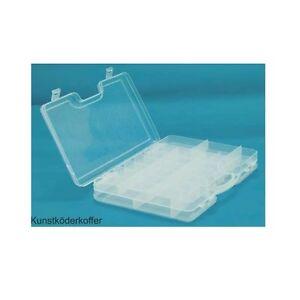 Kunstköder Kunststoffkoffer Zubehörkasten Sortiment Koffer Sortieren Schnelle WäRmeableitung Angelkoffer & -boxen