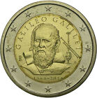 "ITALIA: 2 euros 2014 ""GALILEO GALILEI 1564-2014 - 2ª moneda del año 2014"