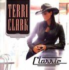 Classic 0885686931219 by Terri Clark CD