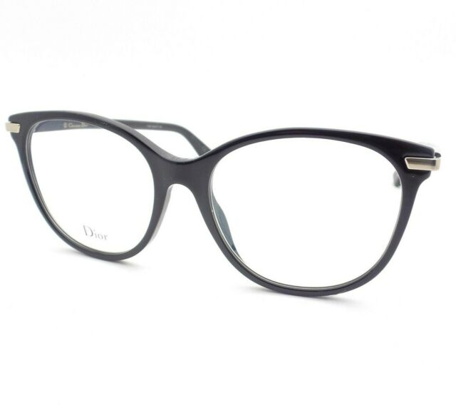 f8abcd13d2 Christian Dior Essence 6 SCL 49 Yellow Havana Frames Authentic for ...