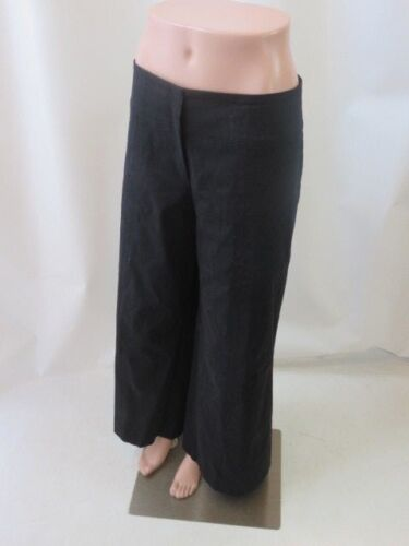 de léger Escada Sport Taille 44 costume Pantalon Black wARABg