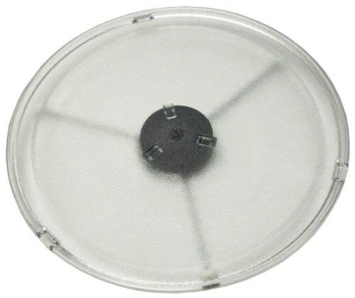 Lagerkreuz und Rollring Glas-Drehteller Ø30cm für Fagor Mikrowellen incl