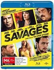 Savages (Blu-ray, 2013)
