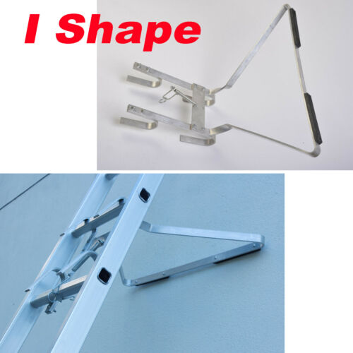 I//V-Shaped Ladder Stand-Off Bracket Ladder Stay  Ladder Accessory Use on Corners
