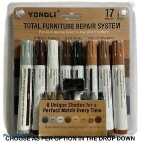 Laminate Floor Worktop Furniture Repair, Wax Pencil For Laminate Flooring