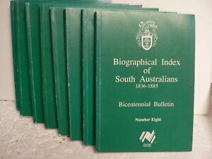 8-X-Biographical-Index-Of-South-Australians-1836-1885-Bicentennial-Bulletin