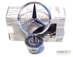 Mercedes-benz étoile W208 W210 W211 W124 W202 W203 W220 S E C Clk A2108800186-afficher Le Titre D'origine