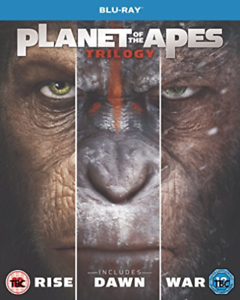 Planet-Of-The-Apes-Trilogy-Boxset-UK-IMPORT-BLU-RAY-NEW