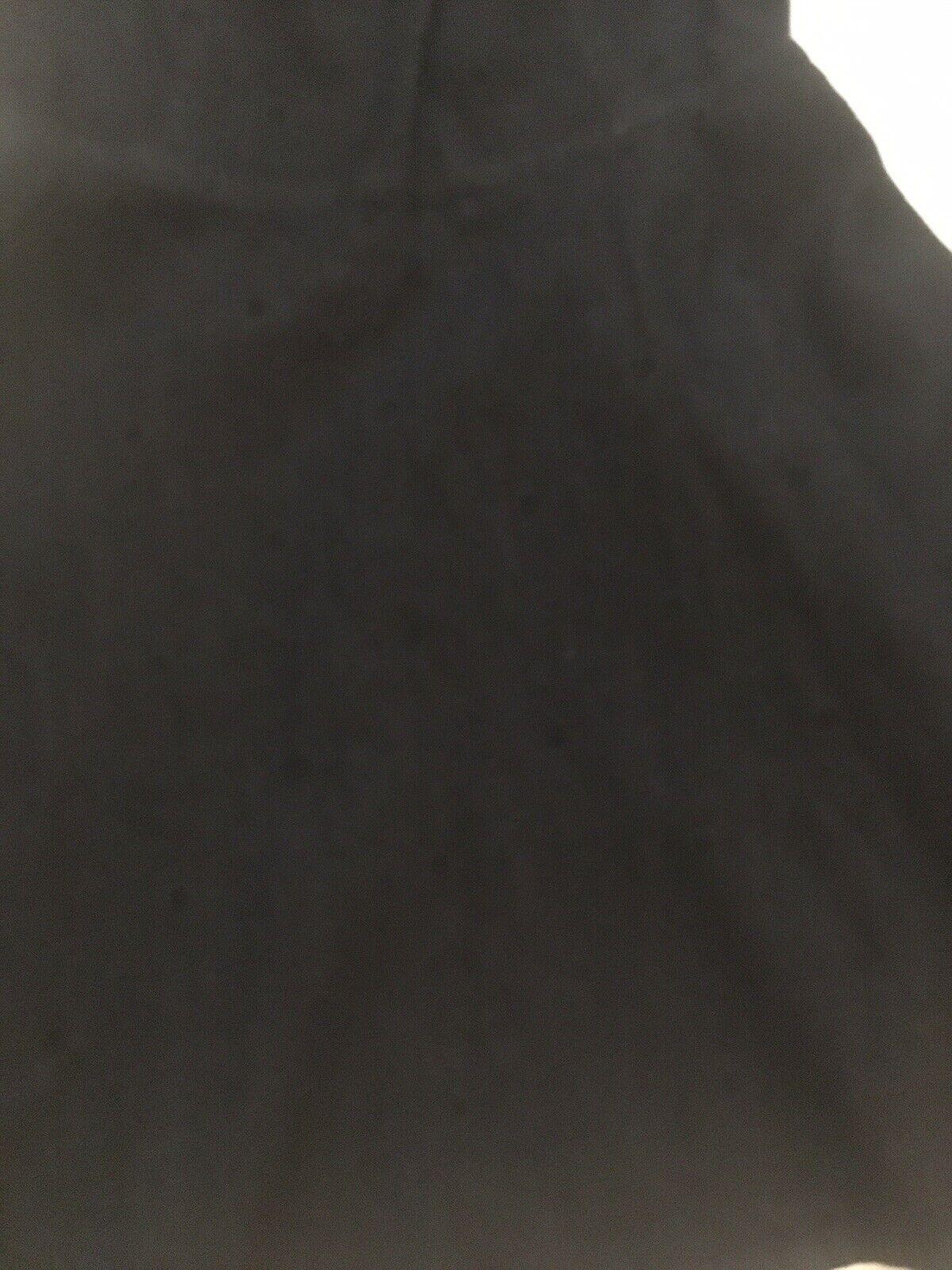 Gap Dark Wash Denim Jumper Dress Polka Dots Sz 0 … - image 4