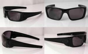 6840b8e4acd Image is loading Oakley-mens-Sunglasses-Fuel-Cell-Polished-Black-frame-