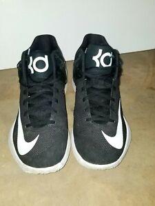 Nike BLACK \u0026 WHITE Kevin Durant KD 35