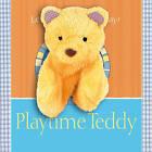 Playtime Teddy: Snuggle Books by Emma Goldhawk, Jonathan Lambert (Hardback, 2011)
