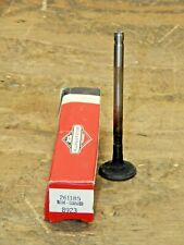 OEM NOS Briggs /& Stratton 261185 Exhaust Valve Lawn Mower Brand New Old Stock