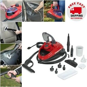 Car Upholstery Steam Cleaner Autoright Interior Detailing Machine