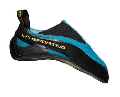 blue ask for size - Exclusive comfort climbing shoe La Sportiva Cobra 20N