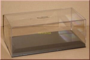 1:18 Triple9 Collector´s Show Case Display NEW bei PREMIUM-MODELCARS Vitrine