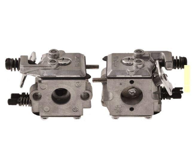 Cocheburatore POULAN per trimmer GTI con frizione 013708