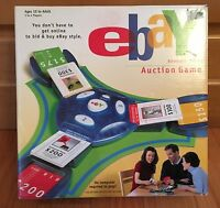 Hasbro Ebay Electronic Talking Auction Game - 40144