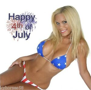 Happy 4th of july sexy