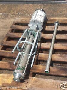 ARO-SS-Pneumatic-Piston-Pump-Sanitary-SS-Pump