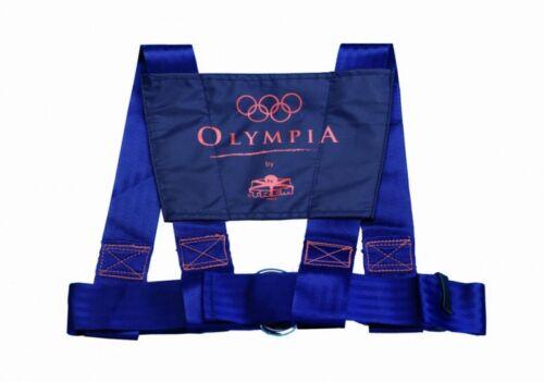 Lifebelt OLYMPIA Sicherheitsgurt 80-130 cm Brust 6734