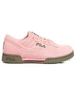 Fila-Original-Fitness-Ripple-Pink-Shadow-Dry-Grass-Tibetan-Red-1FM00104-681