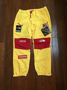 Image Is Loading New Supreme X The North Face Gore Tex