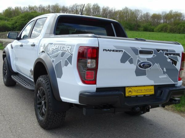 Ford Ranger 2,0 EcoBlue Raptor Db.Cab aut. - billede 5